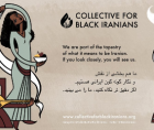 Collective for Black Iranians