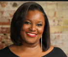 Cynthia Daniels is launching Black Business Friday, a virtual shopping experience that will showcase 200 Black-owned businesses