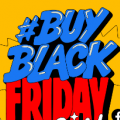 It's become a tradition to buy on Black Friday, but Facebook is encouraging its millions of users to #BuyBlack on Friday.