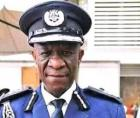 police chief Okoth