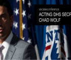 DHS Chad Wolf