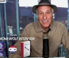 Greg Palast Trump 12th Amendment