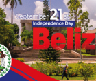 """Overcoming Adversity, Creating Opportunity, Belizeans: Unite for Prosperity!"", is a rallying call for the people of Belize"