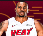 "Why did Miami Heat swingman Andre Iguodala pick the phrase ""Group Economics"" for the back of his jersey?"