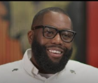 "Greenwood was created by Bounce TV founder Ryan Glover and his close friend, rapper-activist Michael ""Killer Mike"" Render."