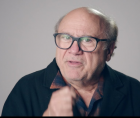 We are also super excited that Danny DeVito generously offered to narrate the animation