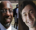 The fate of the control of the U.S. Senate will be decided in the Georgia runoff races of Rev. Raphael Warnock and Jon Ossoff