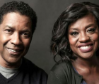 "Viola Davis, along with ""Fences"" co-star Denzel Washington, share the impact that playwright August Wilson's timeless artistry a"
