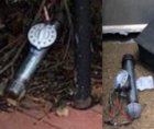 IEDs (improvised explosive device) found in DC, after the Pro-Trump riot at Congress