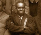 Hubert Harrison (1883–1927) was a brilliant writer, orator, educator, critic, and activist