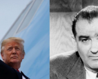 Trump: He's his own worst enemy, and that, says Menand, may eventually prove his undoing just as it did McCarthy.
