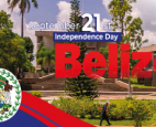 """As Belize commemorates this auspicious occasion, the Community celebrates with the nation"