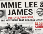 Jimmie Lee Jackson and James Reeb––ignited the now historic march from Selma to Montgomery