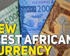 (ECOWAS) had hoped that the replacement for the French colonial CFA franc would be in place by the end of this year.