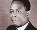 Padmore settled in London, UK in 1936. There he helped foster a radical milieu of Pan-Africanist intellectuals