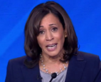 Peggy Noonan recently delivered a Wall Street Journal critique that lacks credibility: by attacking Senator Kamala Harris