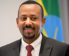prime minister of Ethiopia, has forcefully rejected efforts by international powers to bring hostilities in the north of the cou