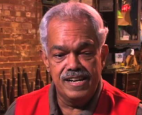 Miguel Algarin, the poet, professor, and founder of the Nuyorican Poets Cafe, passed away on November 30th. He was 79.