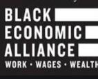 Black Economic Alliance (BEA), a nonpartisan group of Black business leaders