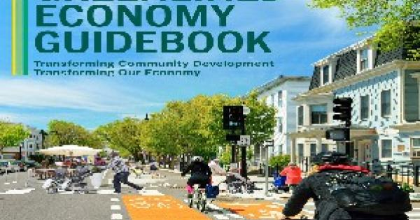 Greenlined Economy Guidebook