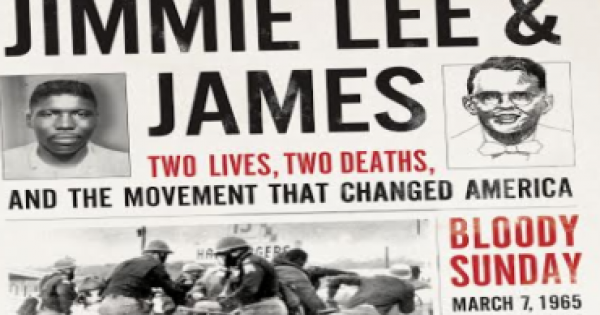 """Jimmie Lee & James does an excellent job of chronicling a truly American movement."