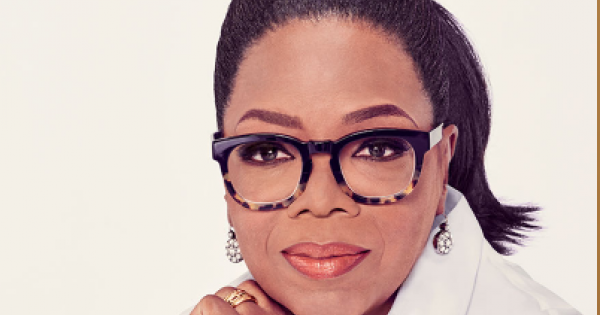 Oprah Winfrey has announced plans to host virtual town halls in key states as part of OWN's OWN YOUR VOTE