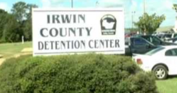 Dawn Wooten, a nurse at the facility, has alleged that detained women underwent medical procedures without their consent