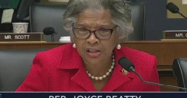 U.S. Congresswoman Joyce Beatty (OH-03) was elected the 27th Chair of the powerful Congressional Black Caucus (CBC) today.