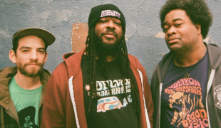 "Seattle-based soul-jazz groove-machine Delvon Lamarr Organ Trio released their cover of George Michael's ""Careless Whisper."""